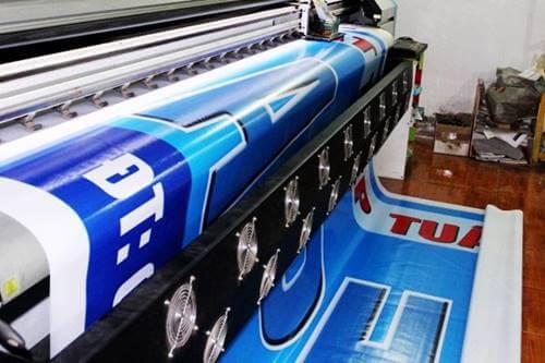 In ấn, in bạt Hiflex tại Phú Quốc