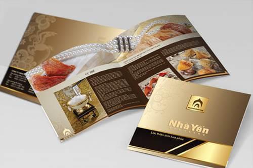 Dịch vụ In Catalogue đẹp tại Phú Quốc