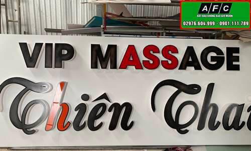 Bang Hieu Massage Thien Thai Phu Quoc