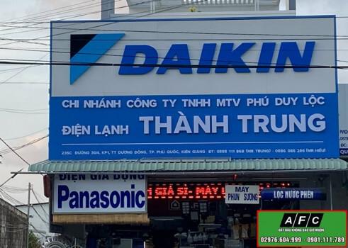 Thi Cong Bang Hieu Daikin Phu Quoc