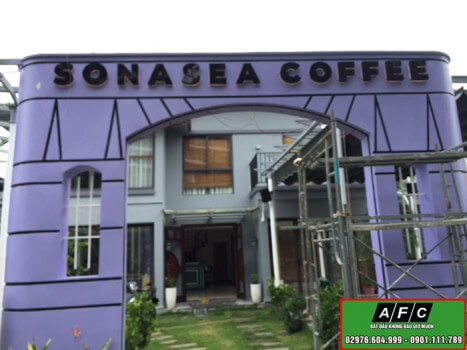 Thi Cong Cong Chao Coffee Phu Quoc