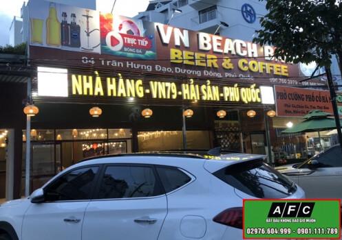 Thi Cong Bang Hieu Nha Hang Hai San Phu Quoc